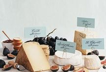 CREATE | DELICIOUS | FOODS / Delicious things I want to make and eat.  / by A & B Creative