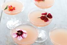 Recipes | Spring Cocktails / It's been a long and cold winter on the east coast and we are so ready for Spring time, sunshine and delicious cocktails. Here are some of our favorites for the season! / by Amelia's Bistro