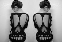 I LoVe skulls / by didem saner sumay