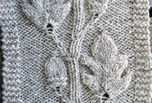 Knit this! / by Cynthia Teague