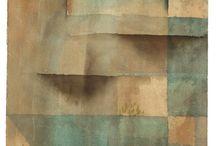 Klee / Art of Paul Klee / by Lars Isling