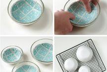 DIY Crafts { Clay } / by Charmios
