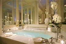 Bath Inspirations ♡♥♡  / by Darla Telischuk