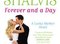 Book: Forever And A Day / by Jill Shalvis