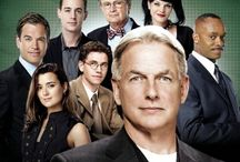 My favorite tv shows  / by Sarah Hodo