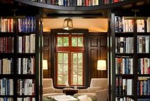 My personal library / by Becky Smith