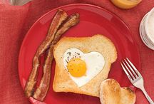 breakfast anytime♥ / by Cindy James