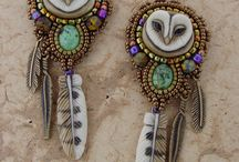 Crafts / Jewellery / by Lesley Armstrong