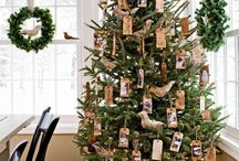 Christmas!!! / by Tiffany Wilson