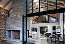 """Mi Casa / """"May your home always be too small to hold all of your friends""""  / by Pamela Sng"""