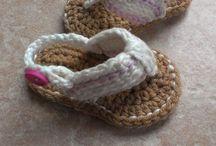 Crochet / by Bobby Morris