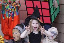 Halloween Costumes / by Lori Moldenhauer