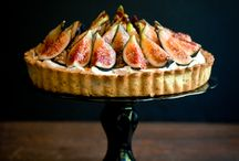 Pies, Tarts, Crumbles & Cobblers / by Christine Whisenhunt