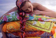 scarves / by connie estrada