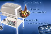 Made In America | Cooking Food / by PierreGotHomes