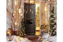 Holiday Decorating / by Delena Holmes
