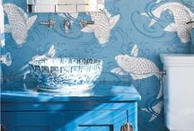 Interior Designs / by Stacy Tucker