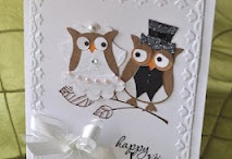 Cards - Wedding/Anniversary / by Suna Russell