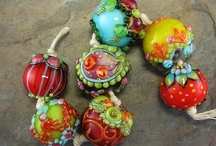 Beads Galore / by Colleayn Klaibourne