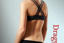 pole clothes / by Dee Depner