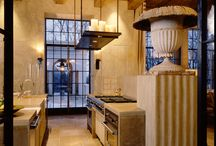 kitchens / by mcalpine tankersley