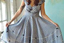 Fashion / by Megan Barrick