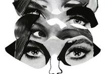 Assemblage / collage / Histoire des Arts : XXème siècle / by Valérie WINTZ