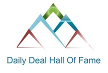 Daily Deal Hall Of Fame / The Daily Deal Hall Of Fame will be opening soon to showcase all of the companies and individuals who have made major contributions to the industry. Is your start-up worthy of being inducted into the Daily Deal Hall Of Fame? / by Darrell Ellens ..Daily Deal Industry Consulting