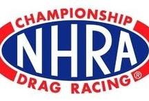 NHRA Drag Racing / NHRA-- Drag Racing / by Cherokee Martin
