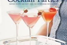 Come over for Cocktails / by Barb Beckner