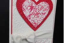 Card's / by Rebecca Brauner