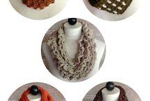 Crochet / by Donna Kelsey
