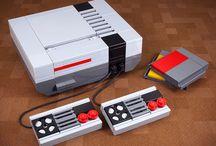 Lego my ego / by Christine Lemke