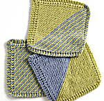 Dishcloths / by Donna Phelps