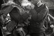 World War One / by Joël Oyhenart