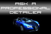 Ask-A-Pro / by Detailed Image