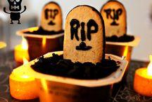 Halloween Ideas / by Erika Knight