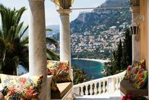 My Dreams of owning my Italian Getaway! / by Cheryl Gemuenden-Seymour