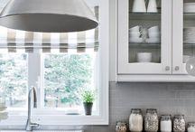 Kitchens / by Cheryl Liebenberg