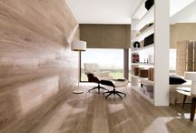 Ceramic Parquet Collections / by Porcelanosa Grupo