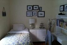 Room ideas / by Abby Macdonald