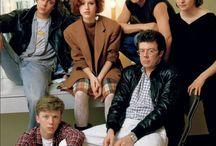 Love the 80's / by Wendy Schumacher