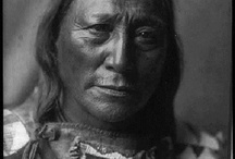 Lakota Sioux / by Terrie Lewis Berryhill