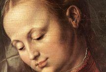 Art of Albrecht Dürer (1471 - 1528)  / by Leslie Greene