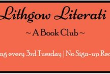 Lithgow Literati ~ A Book Club meeting every 3rd Tuesday / by Lithgow Public Library