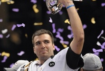 Super Bowl J — Ravens Post-Game / by ICMPA Research
