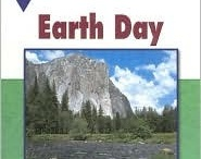 Earth Day / Books about Earth Day and how to be green. / by Marion County Public Library System