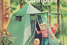 Wild Childhood / Exploring childhood fun and creativity. / by Heather Fontenot