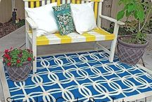 DIY Outdoor / by Megan {Our Pinteresting Family}