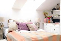 DECOR / Guest rooms / by Norma Rodriguez